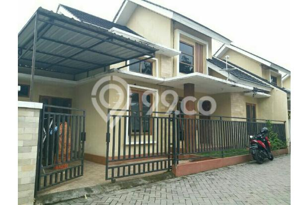 Rumah cluster Purwomartani 15893911