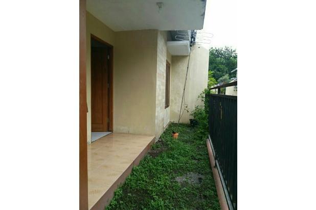 Rumah cluster Purwomartani 15893917