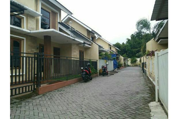 Rumah cluster Purwomartani 15893929