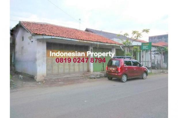 Ruko Dijual di Tegal Jawa Tengah, Ruko Dijual Tegal 12898872
