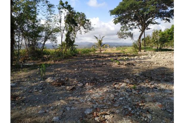 Rp228jt Tanah Dijual
