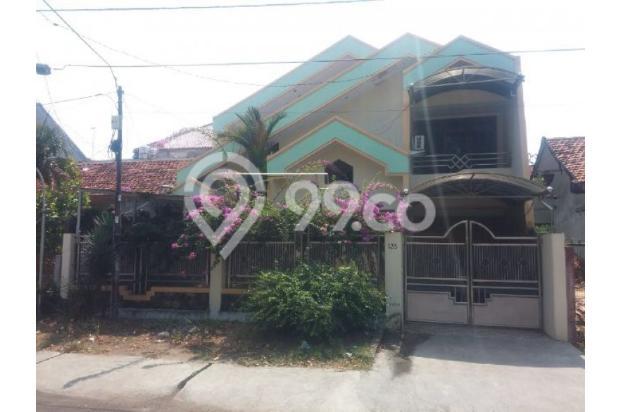 Rumah SIAP HUNI, BOULEVARD, STRATEGIS, ROW 20m di Mulyosari Timur 3637666