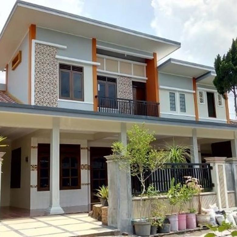 Rumah nyaman dekat Rs. indriyati Soba