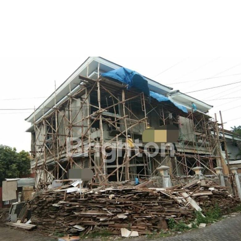 Rumah Di manyar tirtoasri tempat strategis, Daerah Surabaya