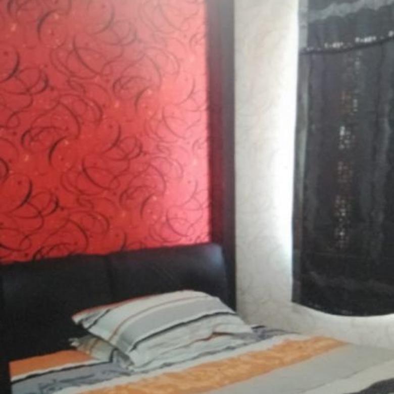 Siap Huni Apartement Full Furnish