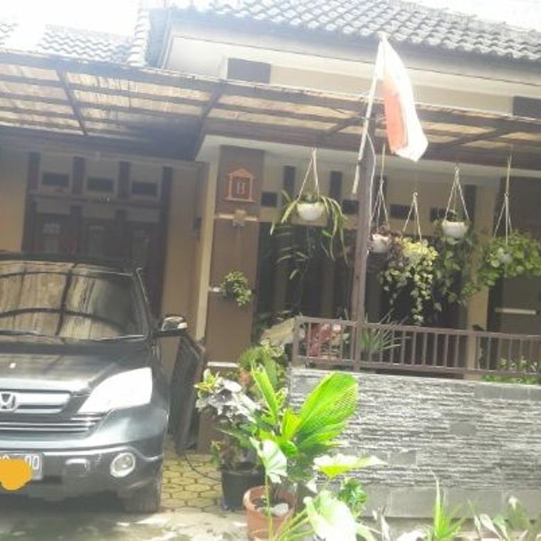 Turun Harga, Muraah, BU! Rumah Lux dlm cluster area Ciwastra