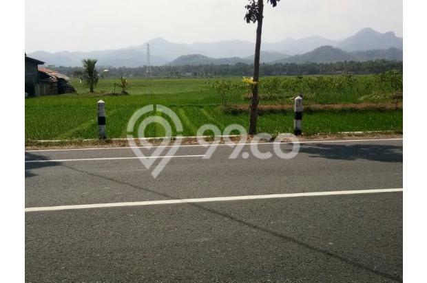 Tanah SHMP di Tanggalan, Kulon Progo 18274400