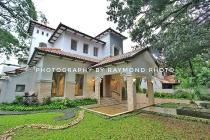 Rumah Pondok Indah Design Mediteranian Style !!!