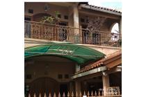 Dijual Rumah Pulo gebang permai bangunan 2,5 lantai