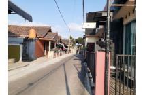 Tanah Dijual Jl Kaliurang Dekat Kampus, JOS Bangun Kos