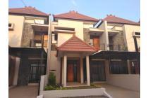 the billabong soeta modern ethnic residence, rumah mewah 2 lantai modern