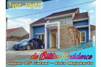 Rumah Minimalis Kota Mojokerto Sangat Strategis
