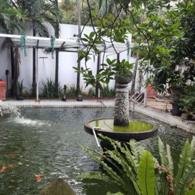 Rumah Mewah dilokasi Premium Pondok Indah Harga dibawah Pasaran
