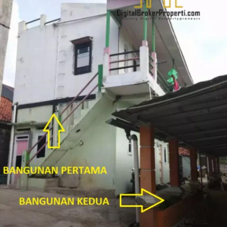 Kontrakan Strategis di Kalimulya Cilodong Depok
