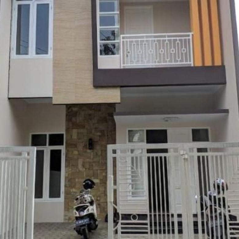Dijual Rumah Mewah Bagus di Jagakarsa Jakarta