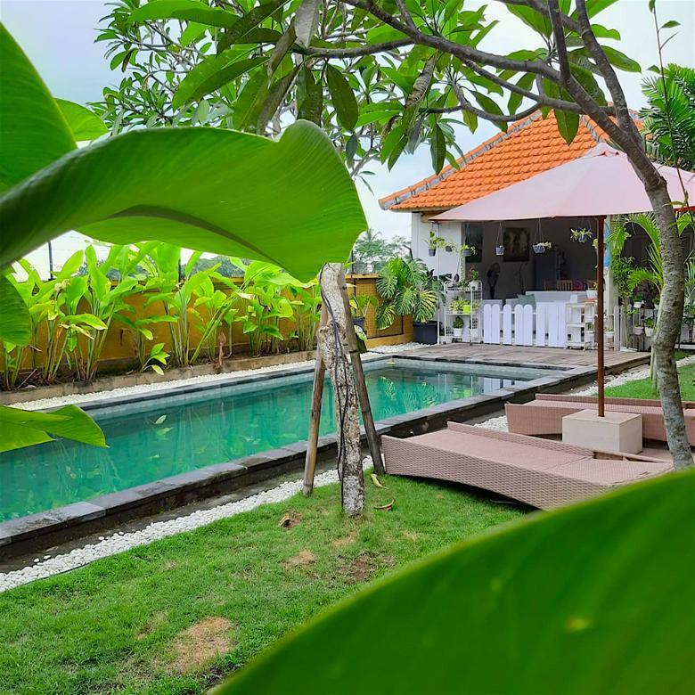 Villa just 15 minutes to Echo and Batu Bolong beach