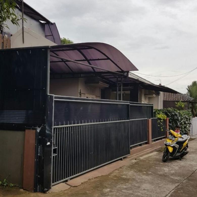 Dijual Rumah Full Furnish siap huni di cijambe Indah Kodya Bandung