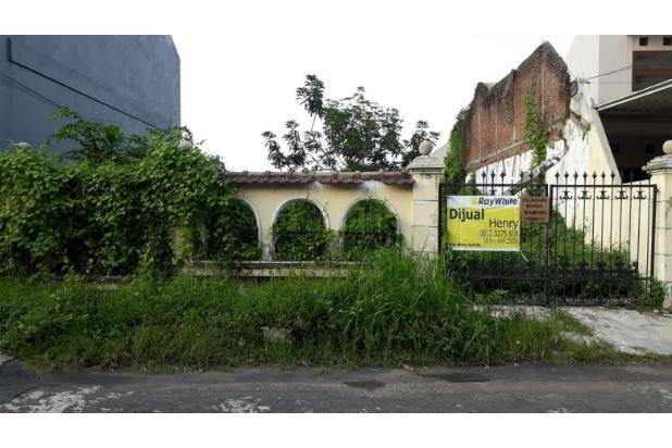 211 Tanah kavling di Penjaringan Asri PS II Surabaya 15683792