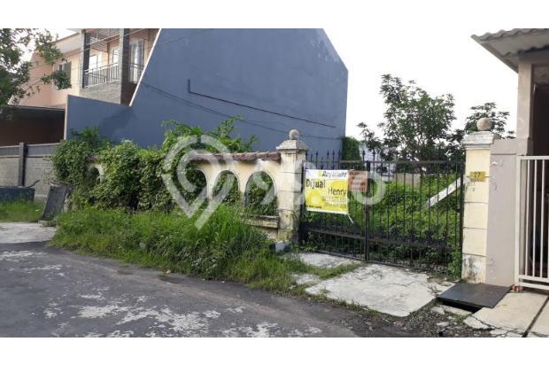 211 Tanah kavling di Penjaringan Asri PS II Surabaya 15683791