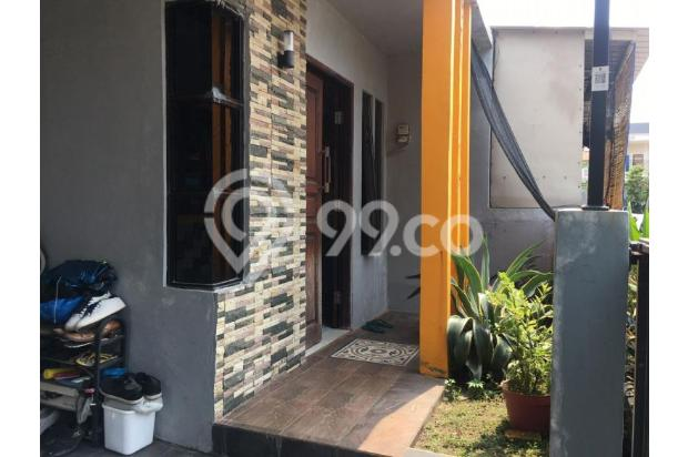 Dijual Rumah Perumahan Taman Kota Baloi Batam Centre