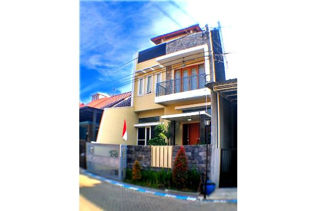 Rumah di Pandanwangi Sulfat kota Malang 16049773