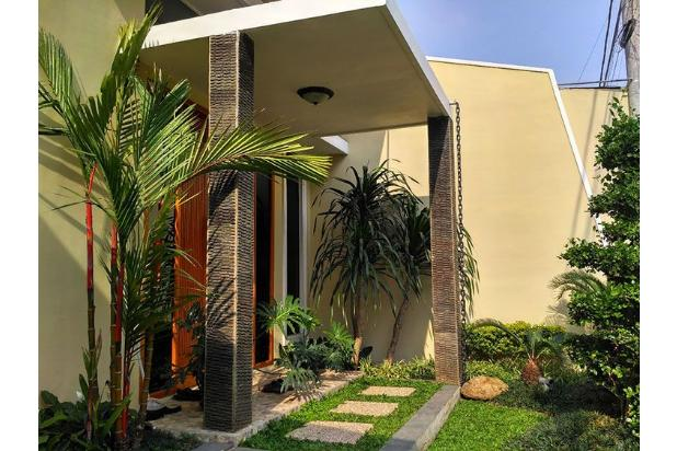 Rumah di Pandanwangi Sulfat kota Malang 16049774