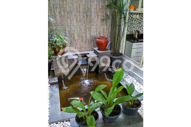 Rumah di Pandanwangi Sulfat kota Malang 16049788