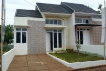 Rumah murah sehat hijau minimalis di Jatiasih Bekasi