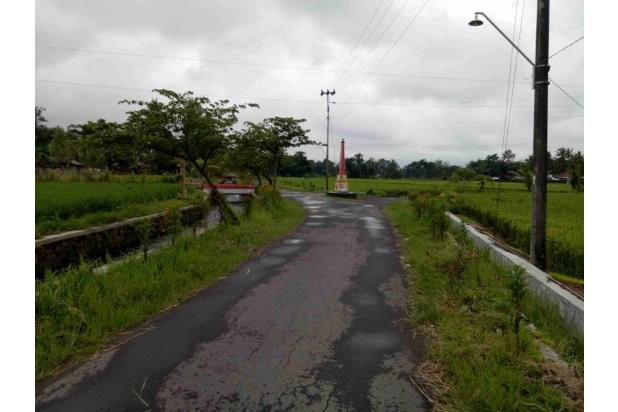 Invest Tanah di 2km Exit Tol Klaten, Cicil 12x Tanpa Bunga 17793786