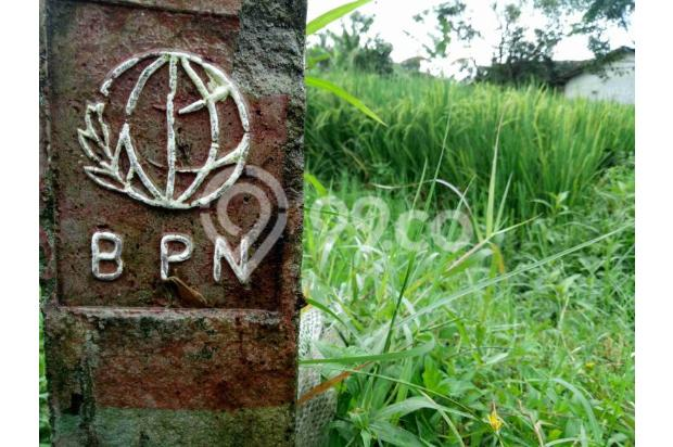 Invest Tanah di 2km Exit Tol Klaten, Cicil 12x Tanpa Bunga 17793816