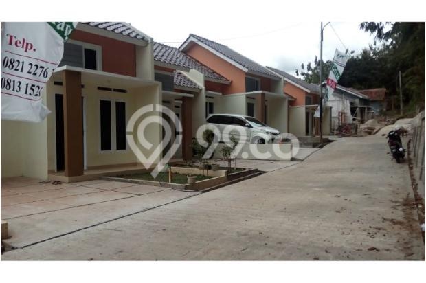 KPR TANPA DP: Rumah Murah Depok MUFIID TOWNHOUSE Bebas Biaya Surat 11751377