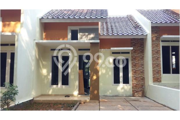 KPR TANPA DP: Rumah Murah Depok MUFIID TOWNHOUSE Bebas Biaya Surat 11751385