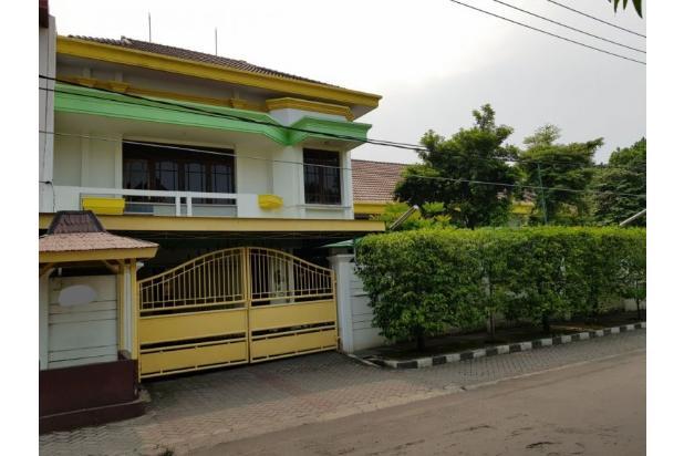 DIJUAL Rumah Kertajaya Indah Timur Dekat dengan MALL dan Kampus ITS 16578606