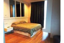 Elegant 2BR apartment by Residence 8 at Senopati