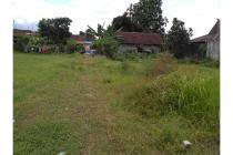 Tanah Murah Dekat Jl.Magelang KM 5, Jual Tanah di Mlati