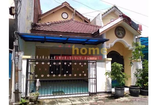 CITIHOME - Rumah Karang empat hdp selatan surat ijo lebih murah 14372605