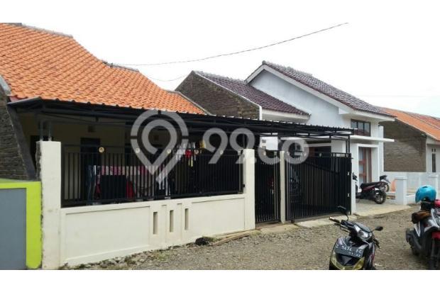 Rumah minimalis modern type 45 termurah di Bandung selatan 14826503