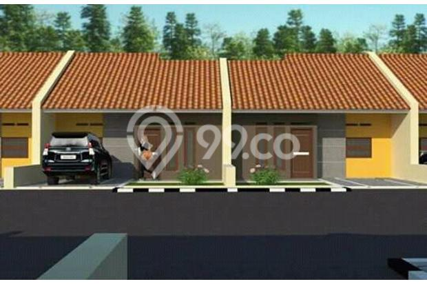 Rumah minimalis modern type 45 termurah di Bandung selatan 14826502