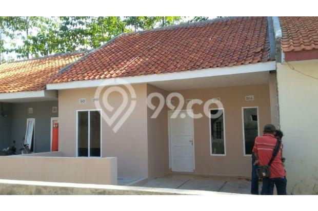Rumah minimalis modern type 45 termurah di Bandung selatan 14826506