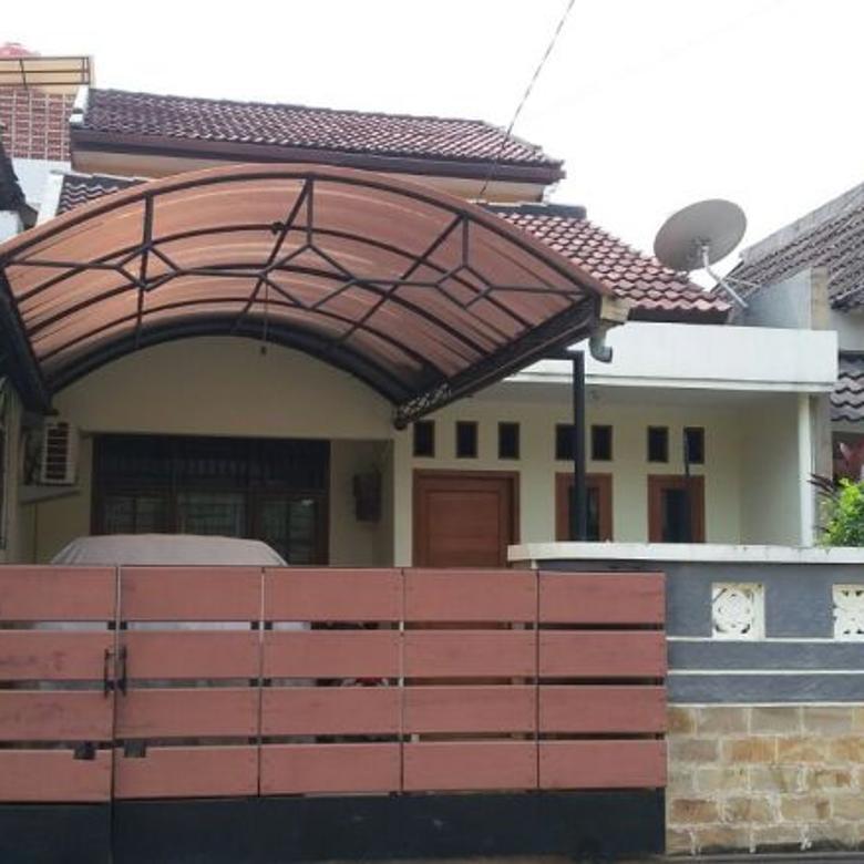 Rumah di Perkici, Bintaro Sektor 5