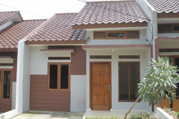 Rumah 400 Jutaan: KPR DP 0 %, Suku Bunga Hanya 6 % 17699204