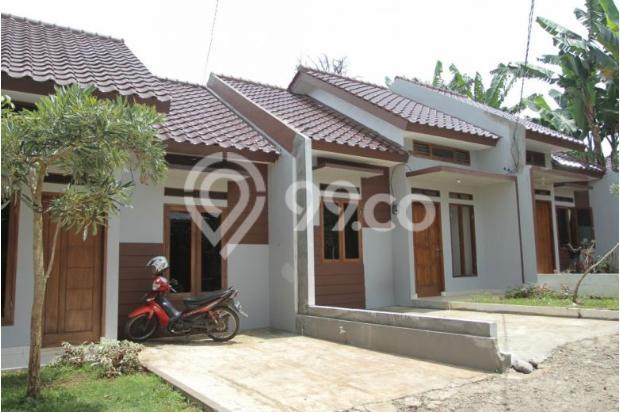 Rumah 400 Jutaan: KPR DP 0 %, Suku Bunga Hanya 6 % 17699265