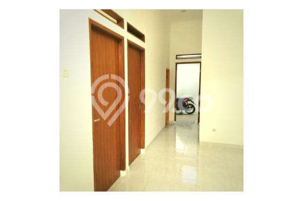 Rumah 400 Jutaan: KPR DP 0 %, Suku Bunga Hanya 6 % 17699280
