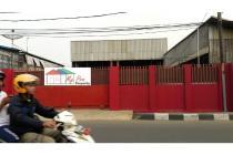 Disewakan Gudang di Bekasi,469