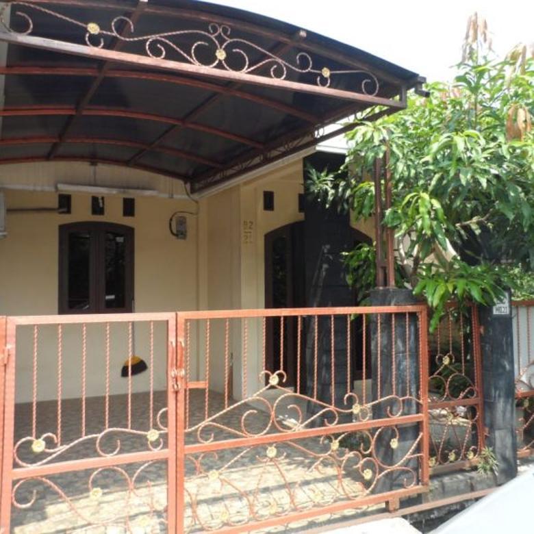 Rumah strategis di Pesona Karawaci Tangerang