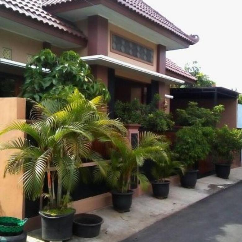Rumah Hunian Second Bagus Purbayan Baki Sukoharjo