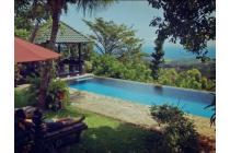 Villa Luas 1 Hektar Ocean View Di Lovina Buleleng Bali Utara