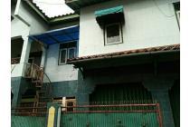 Rumah Luas di Kalimalang Bekasi Barat