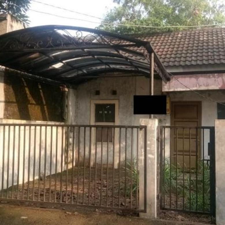 Rumah 1 lantai, di perumahan arya green tajurhalang, bogor
