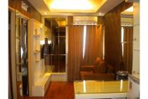 cari apartemen di Bandung. full furnish untuk bulanan tipe 2 kamar